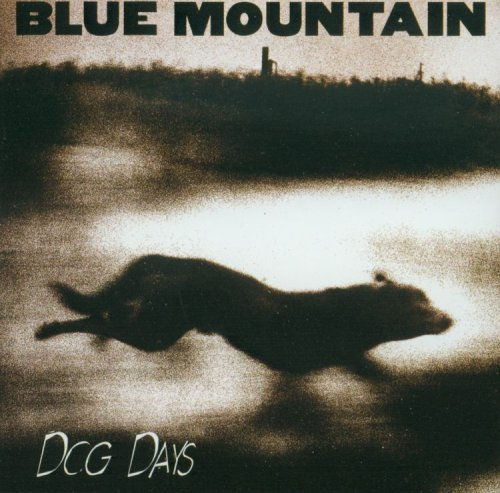 Blue Mountain Dog Days