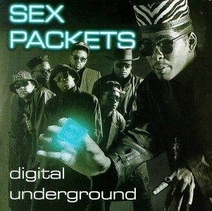 Digital Underground/Sex Packets
