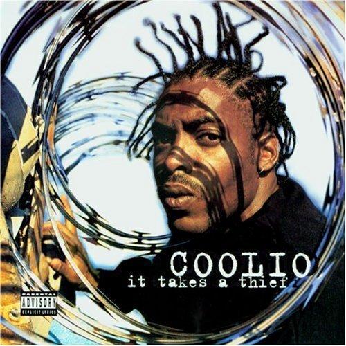 Coolio/It Takes A Thief@Explicit Version