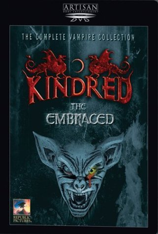 Kindred Embraced Howell Rutherford Haiduk Clr Nr