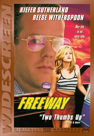 Freeway (1996) Sutherland Witherspoon Woodbin Clr Cc Thx Ws Keeper R