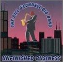 Bill O'connell Unfinished Business