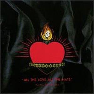 Christian Death/All The Hate