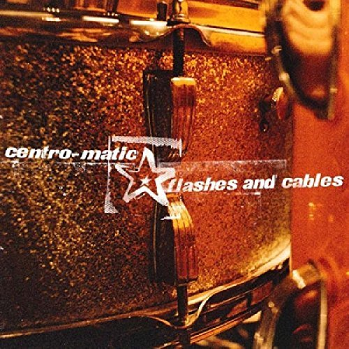 Centro Matic Flashes & Cables Ep