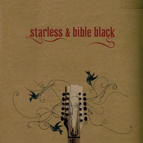 Starless & Bible Black Starless & Bible Black