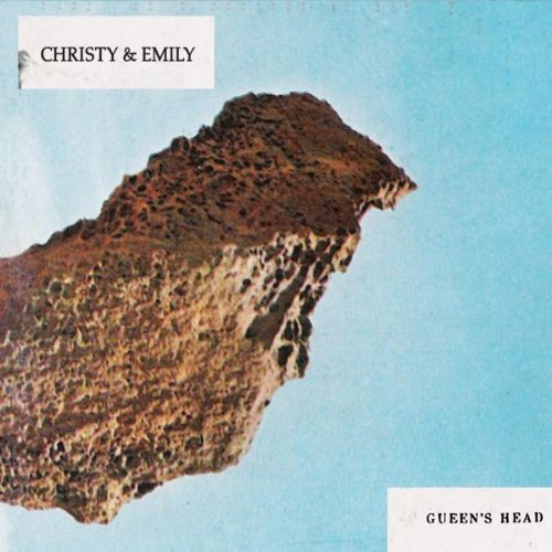 Christy & Emily Gueen's Head