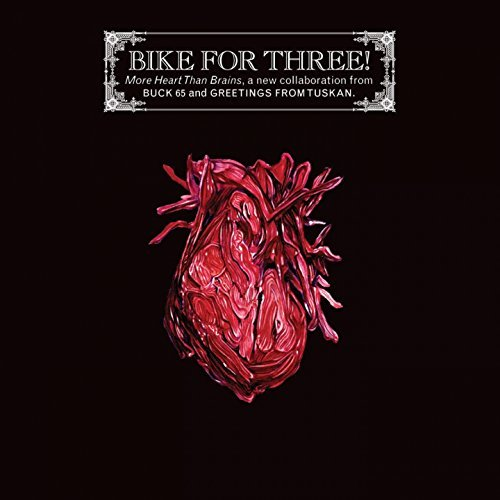 Bike For Three! More Heart Than Brains