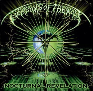 Seasons Of The Wolf Nocturnal Revelation