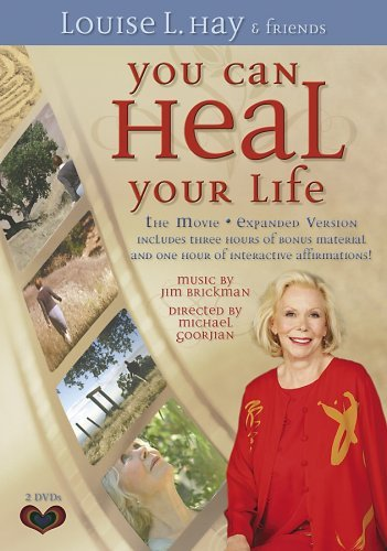 Louise Hay You Can Heal Your Life Pg