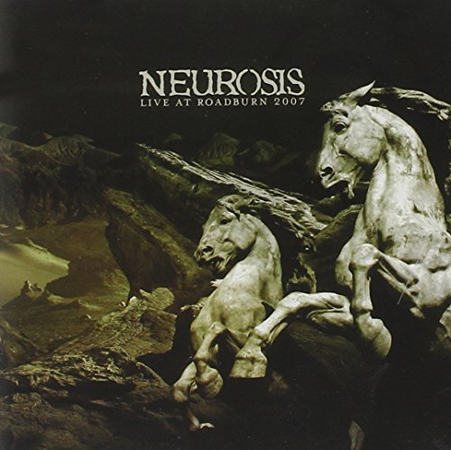 Neurosis Live At Roadburn 2007