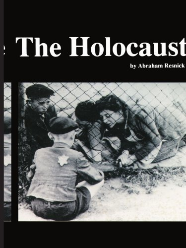 Abraham Resnick The Holocaust