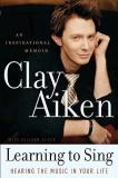 Clay Aiken Learning To Sing