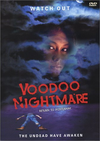 Voodoo Nightmare Return To Pon Voodoo Nightmare Return To Pon Clr Nr