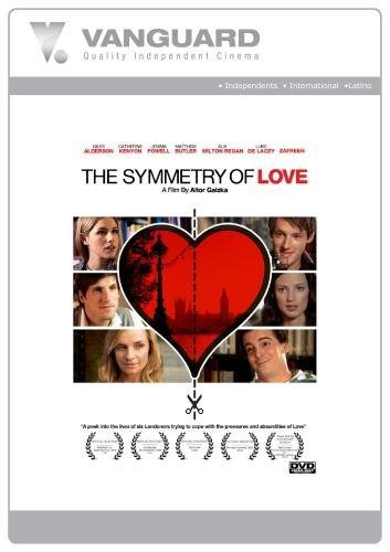 Symmetry Of Love Alderson Kenyon Powell Ws Nr