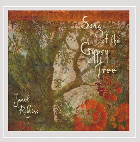 Janet Robbins Song Of The Gypsy Tree