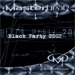Black Party Black Party 2002 Mixed By Brett Henrichsen Black Party