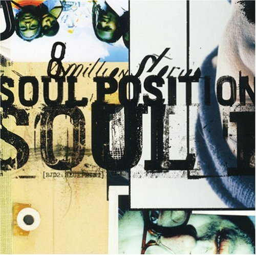 Soul Position Eight Hundred Thousand Stories Explicit Version