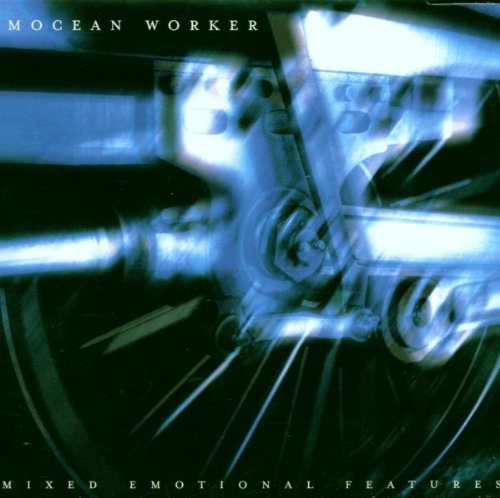 Mocean Worker Mixed Emotional Features
