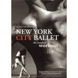 New York City Ballet Complete Workout Nr 2 DVD