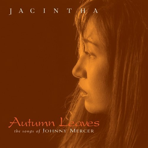Jacintha Autumn Leaves Sacd