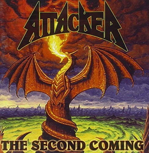 Attacker Second Coming