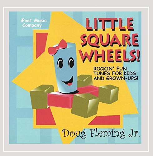 Doug Jr. Fleming Little Square Wheels