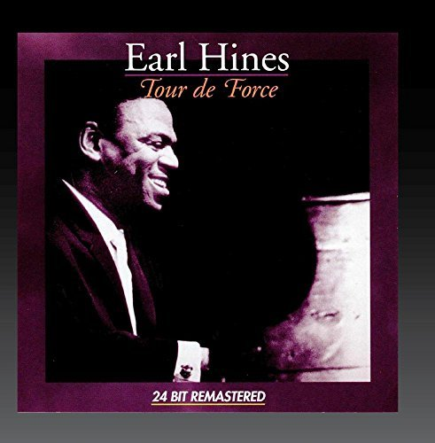 Earl Hines Tour De Force
