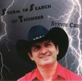 Stevie Cee Storm In Search Of Thunder
