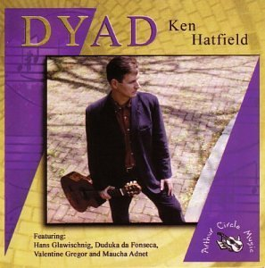 Ken Hatfield Dyad