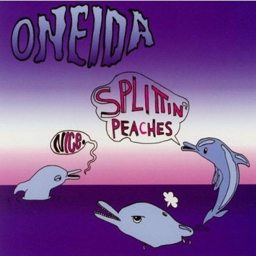 Oneida Nice Splittin Peaches