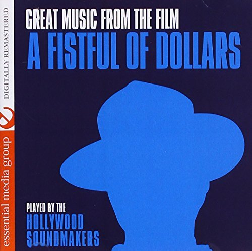 Hollywood Soundmakers/Great Music From The Film A Fi@Cd-R