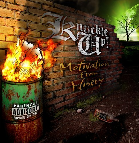 Knuckle Up! Motivation From Misery Explicit