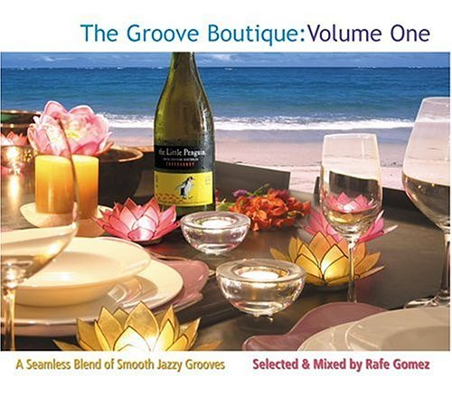 Groove Boutique New Edge I Groove Boutique New Edge I Soulive Blackwell Slide 5