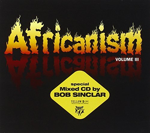 Africanism All Stars Africanism
