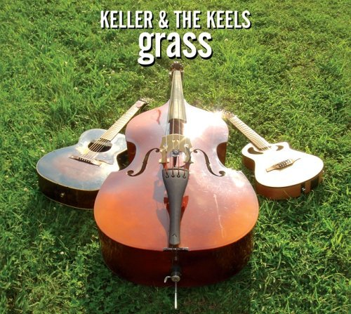 Keller Williams Grass Digipak