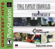 Psx Final Fantasy Chronicles T