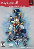 Ps2 Kingdom Hearts 2