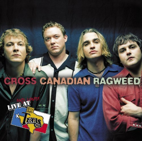 Cross Canadian Ragweed Live At Billy Bob's Texas