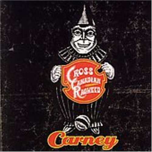 Cross Canadian Ragweed Carney Carney