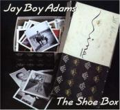 Jay Boy Adams Shoe Box