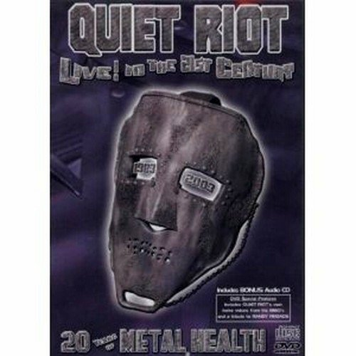 Quiet Riot Live In The 21st Century