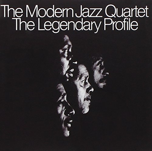 Modern Jazz Quartet Legendary Profile