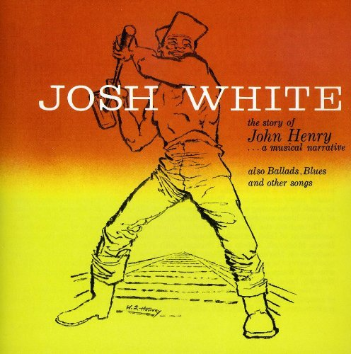 Josh White 25th Anniversary Album