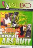 Best Of Taebo 2pak Ultimate Abs Ultimate Butts Clr Nr 2 DVD