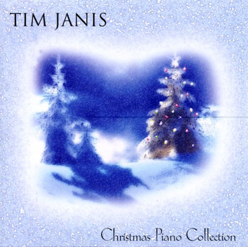 Tim Janis Christmas Piano Collection