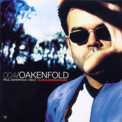 Paul Oakenfold Live In Oslo 2 CD Set