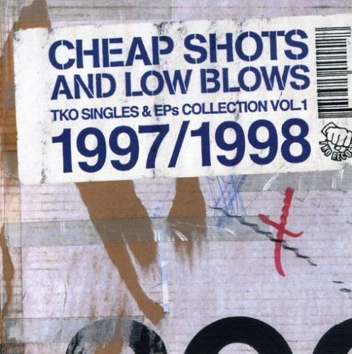 Cheap Shots & Low Blows Vol. 1 Cheap Shots & Low Blows Forgotten Templars Bodies Cheap Shots & Low Blows