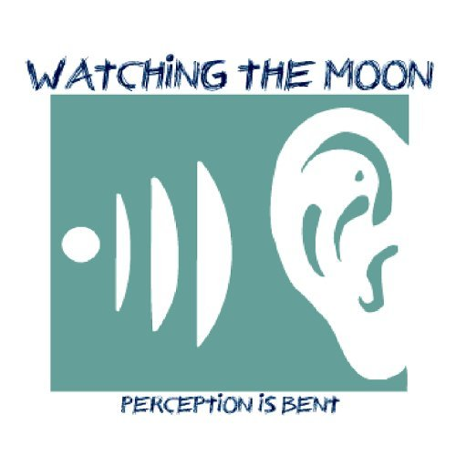 Watching The Moon Perception Is Bent