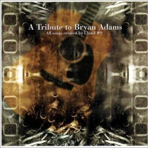 Tribute To Bryan Adams Tribute To Bryan Adams T T Bryan Adams