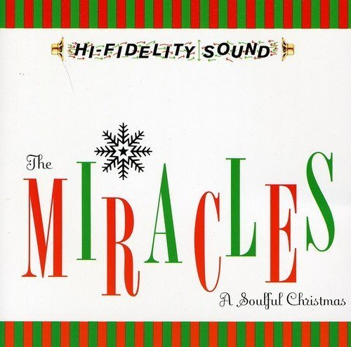 Miracles Soulful Christmas